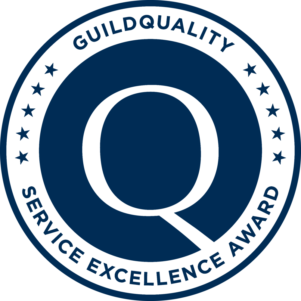 Guild Quality Service Award 2017