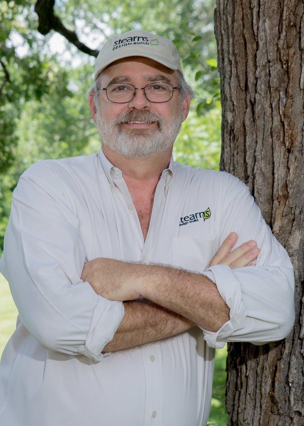 Hugh Stearns