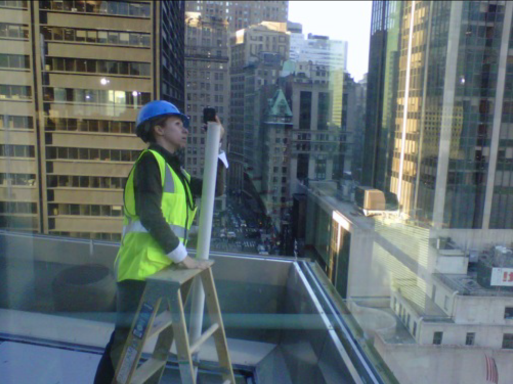 High Rise Construction MEP Management