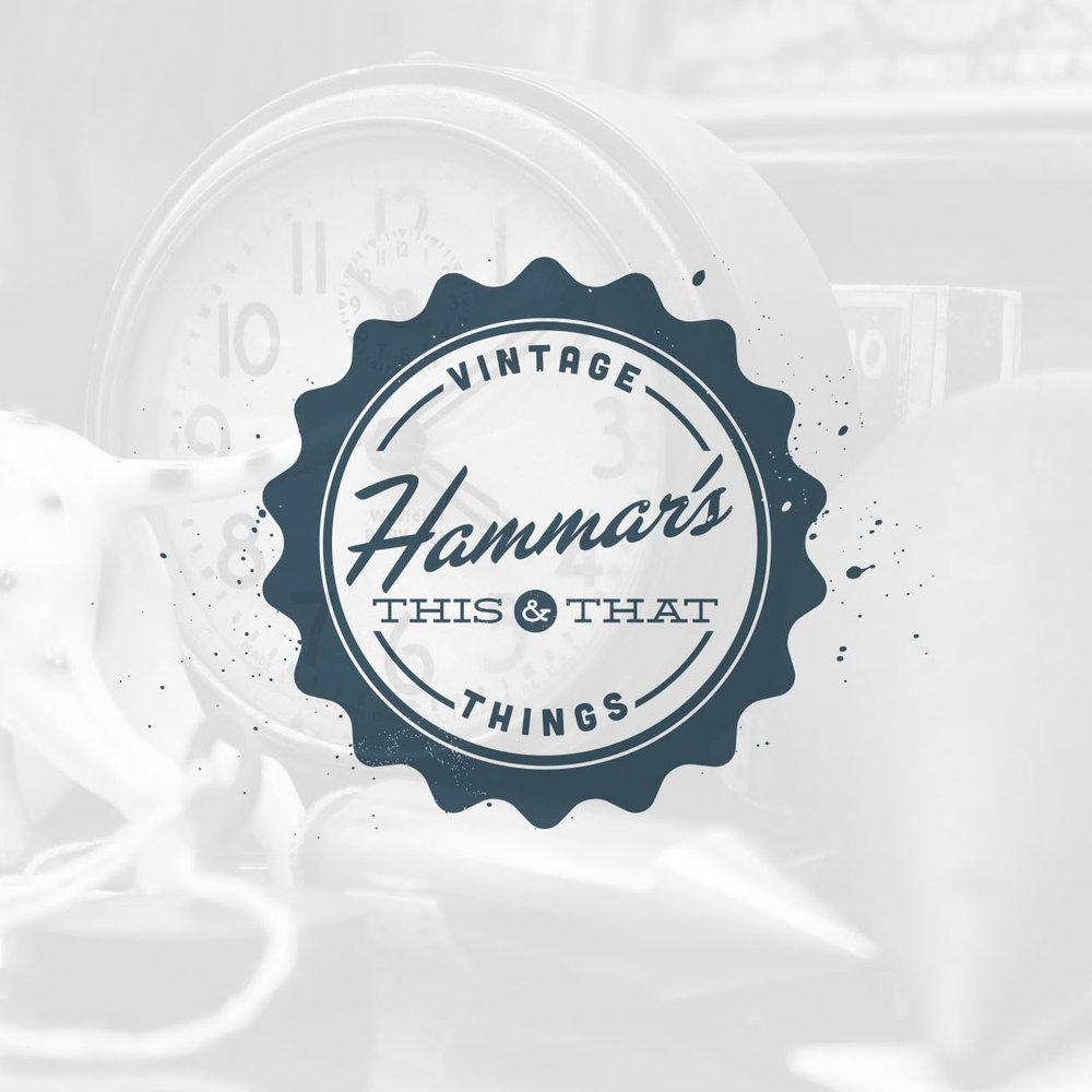 HAMMAR'S THIS N THAT