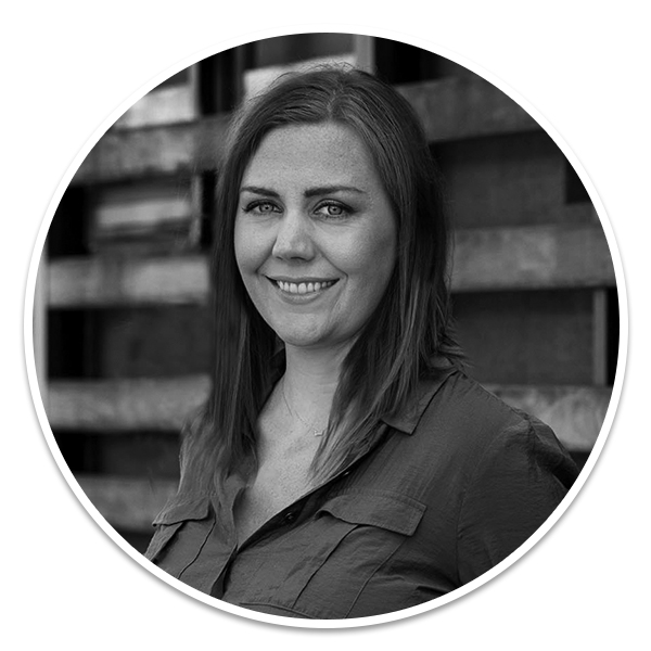 BECKIE O'CONNOR - PARTNER & DIGITAL CREATIVE DIRECTOR