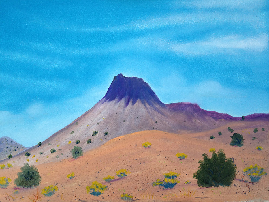 Old_Volcano_Oil_on_paper_16x20_LRoybal_web.jpg
