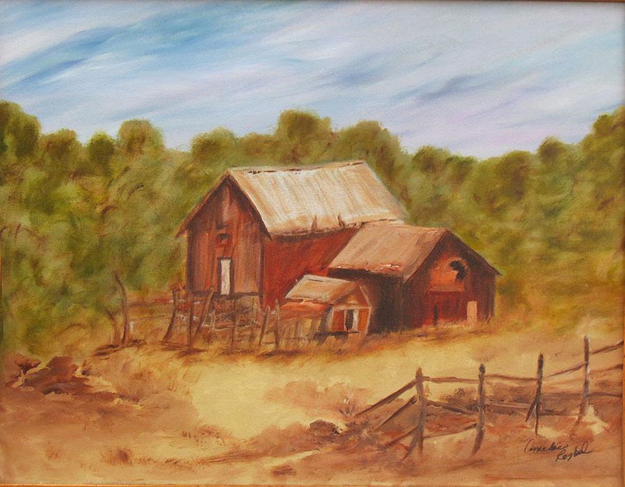 El Rancho de Paz