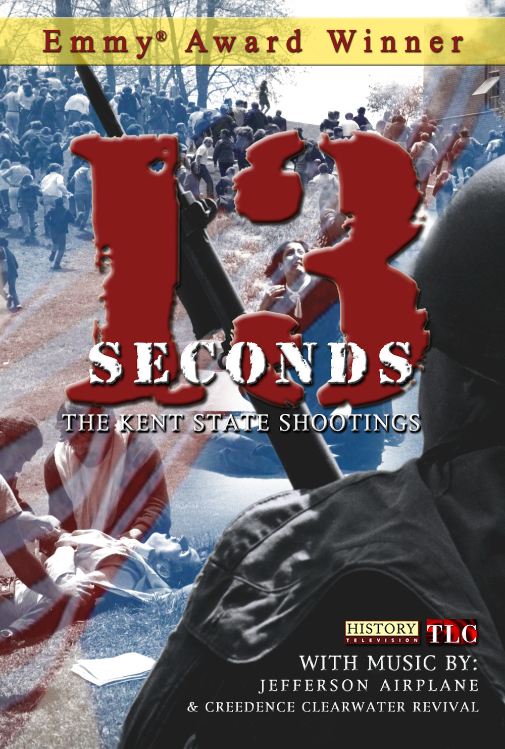13 Seconds: The Kent State Shootings