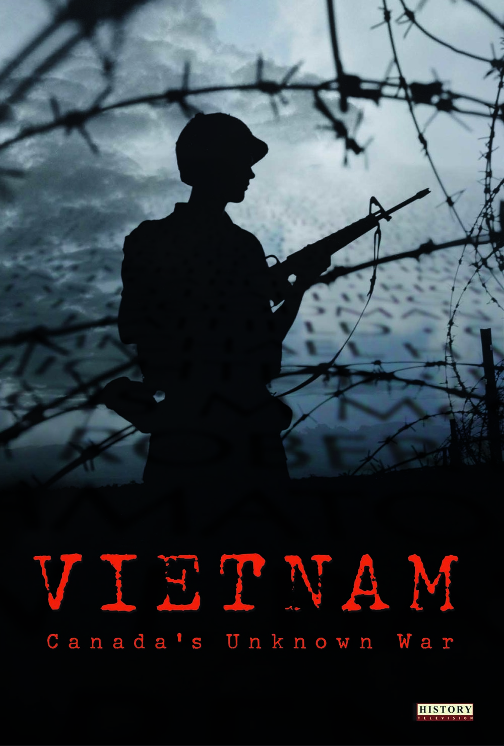 Vietnam: Canada's Unknown War