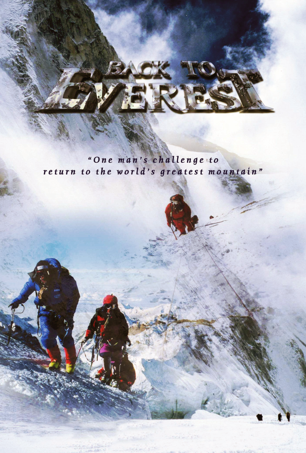 Back To Everest