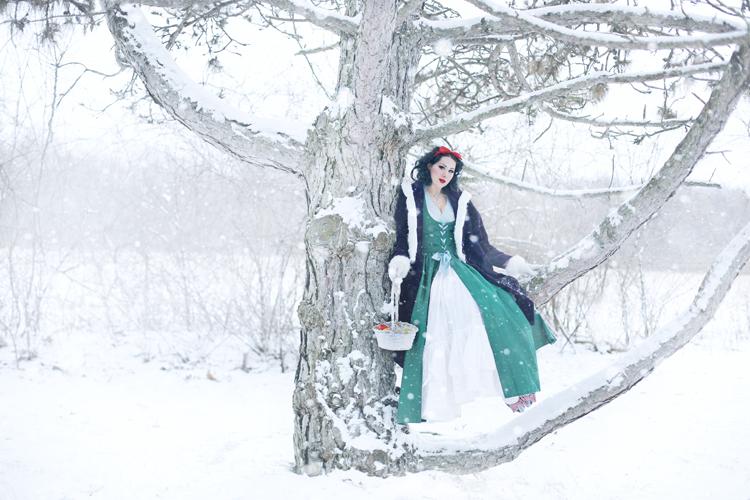 White's Wonderland
