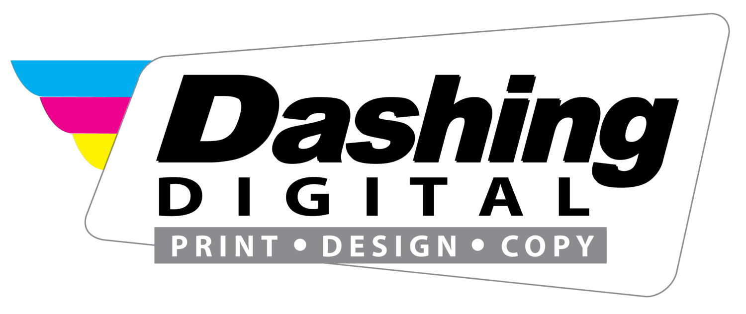 Dashing Digital