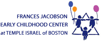 The Frances Jacobson Early Childhood Center at Temple Israel