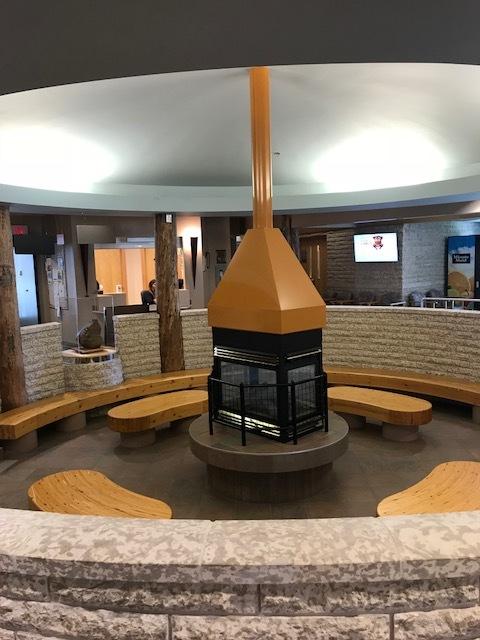 All Nations Healing Hospital, Fort Qu'Appelle, SK.