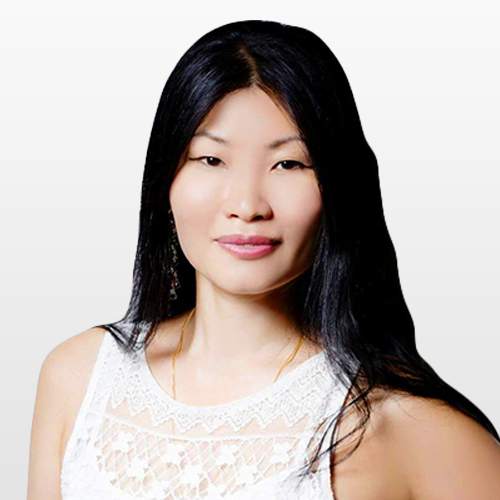 Dr Lisa Chong from Pain Free Dentist Sydney