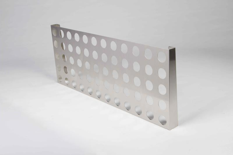 Stainless Steel Coffee Rack