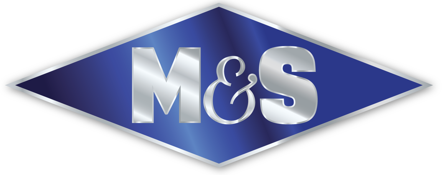 M&S Industrial Metal Fabricators Inc.