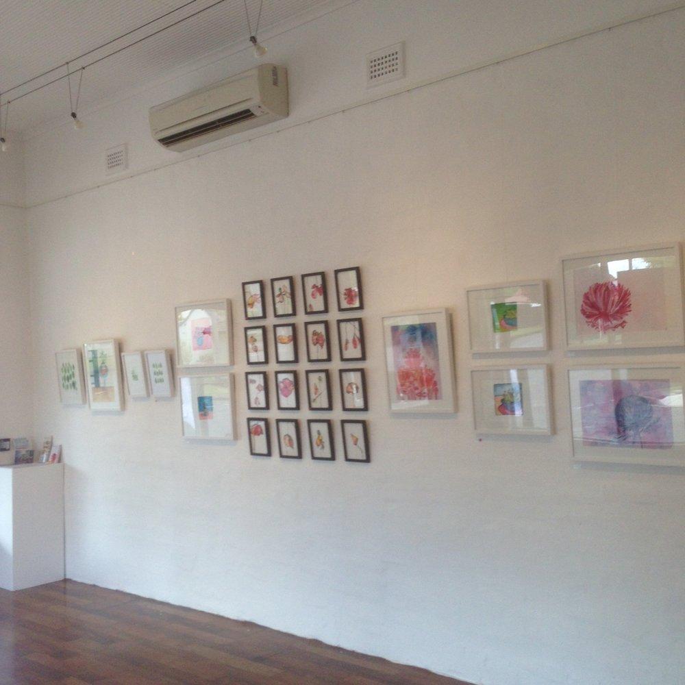 Corner Store Gallery