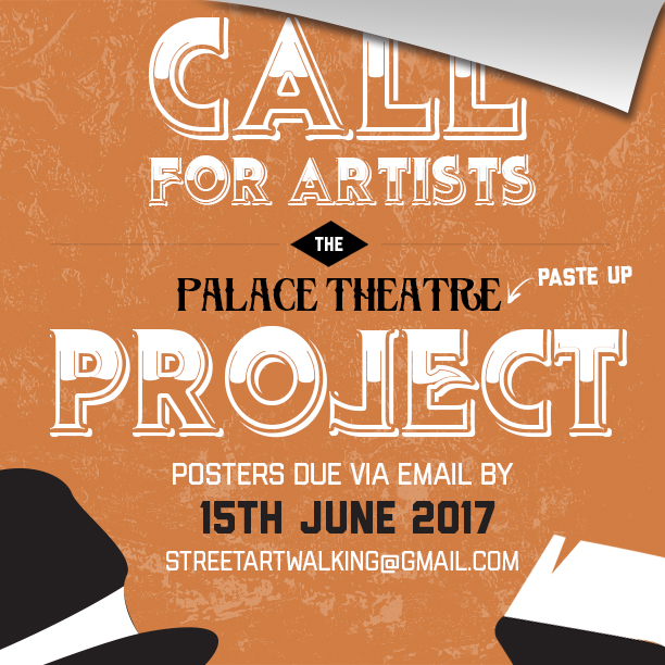 The Palace Theatre ProjectOpen Call