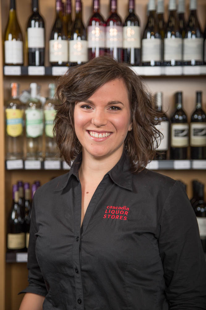 ANN BRYDLE GM, QUADRA  Certified Sommelier (CMS Designation)  Ann prides herself in putting her guests and team members first. She has accomplished multiple qualifications including Court of Master Sommeliers and Certified Sherry Specialist. Chat to Ann before your next special occasion and she'll recommend the perfect bottle of bubbly.  Email:  abrydle@cascadialiquor.com