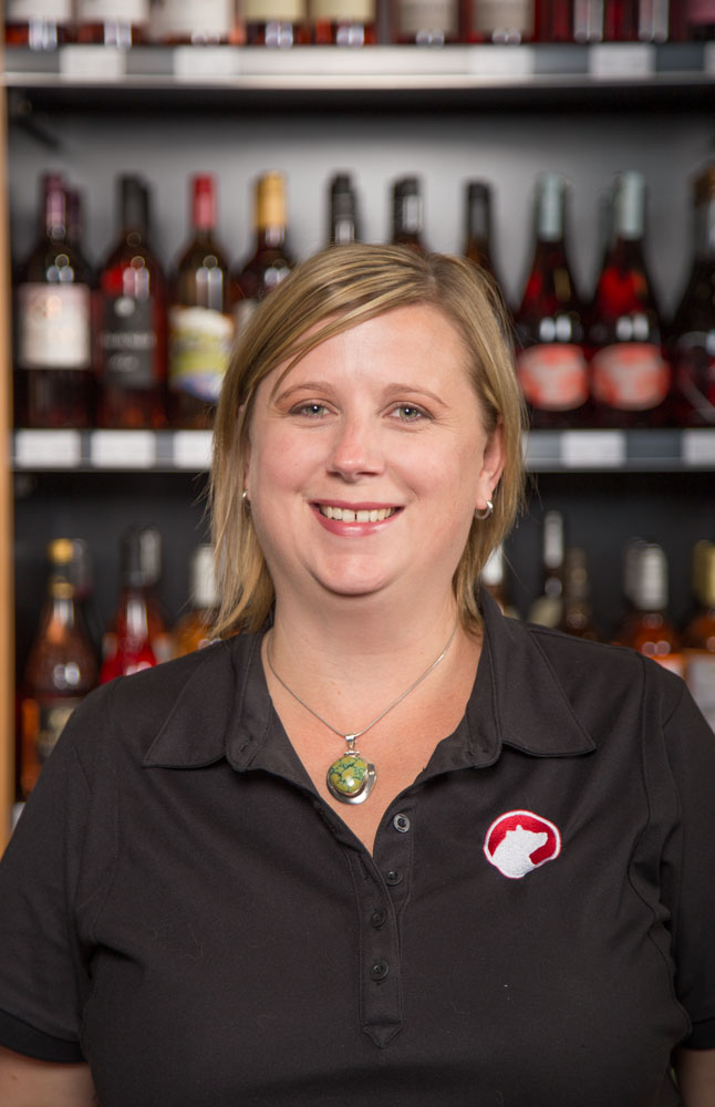 JESSIE FOWLER GM, EAGLE CREEK ISG LEVEL 2 / WSET LEVEL 2 Jessie has been working in hospitality for over 15 years, spending time in hotels, restaurants and liquor retail. While working at the Fairmont Chateau Whistler she developed an interest in wine which led her to pursue further education in both wine and beer. Stop by Eagle Creek today and she will be happy to help you pick out that special bottle, or her favourite Rosé. Email: jfowler@cascadialiquor.com