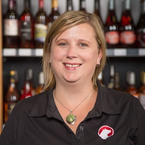 JESSIE FOWLER  GM, EAGLE CREEK ISG LEVEL 2 / WSET LEVEL 2