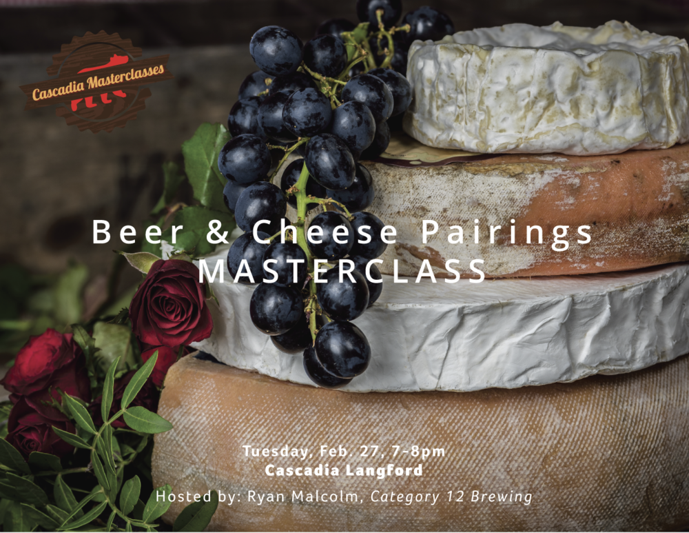 beer, cheese, beer and cheese pairings