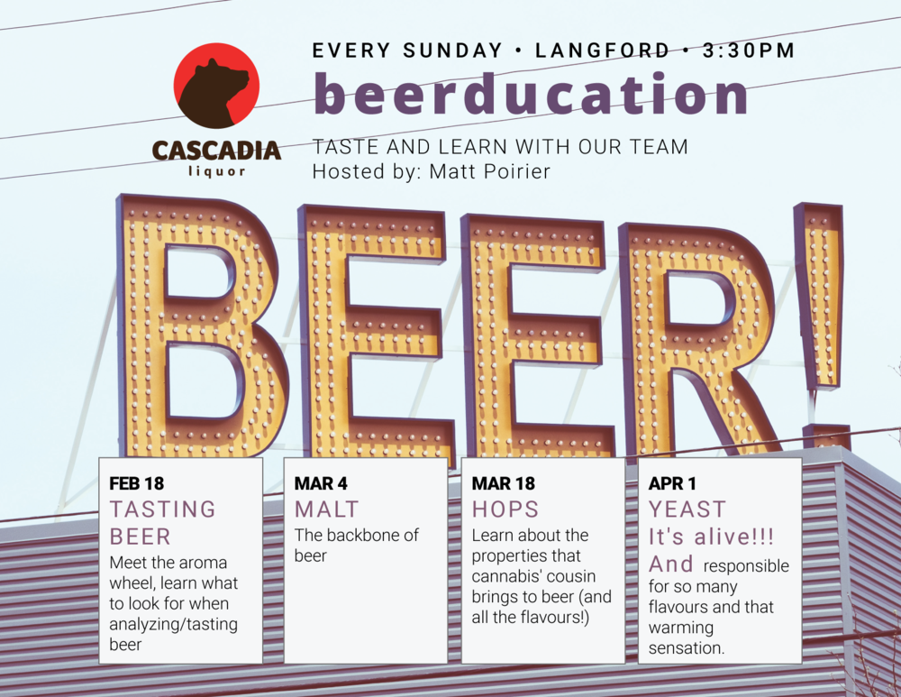 Beerducation
