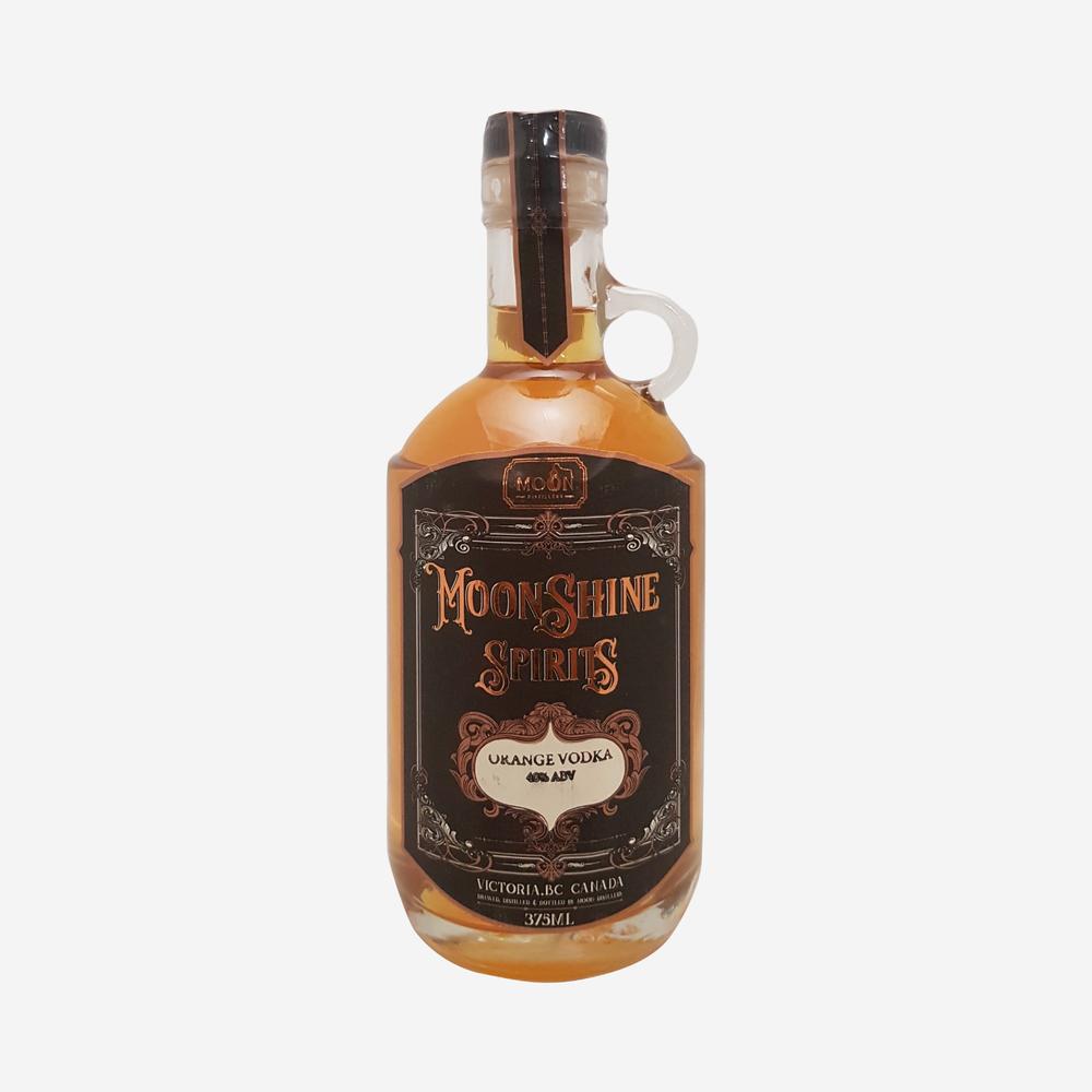 Orange Vodka $34.99, 375ml