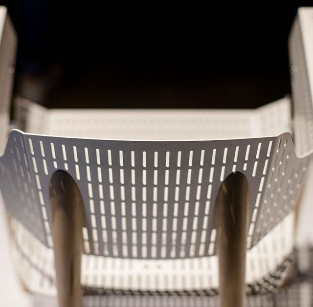 PATTERN @studio photographer Justin Lapointe #pattern #design #chair #eventdesign #confortable #transparent #whiteshadow