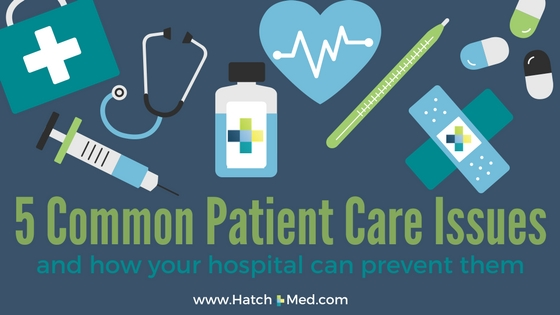 Common Patient Care Issues