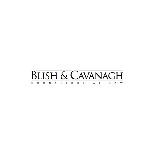 Blish & Cavanagh