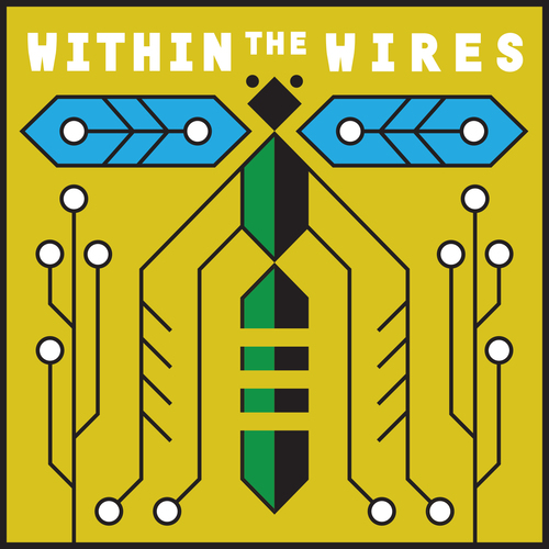 Image result for within the wires