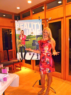 Me and the book cover -- yippee!