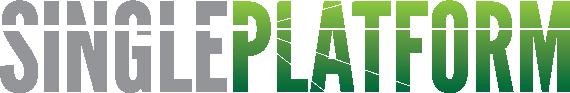 SinglePlatform's first logo