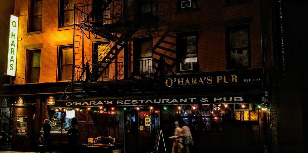 O'Hara's Restaurant and Pub