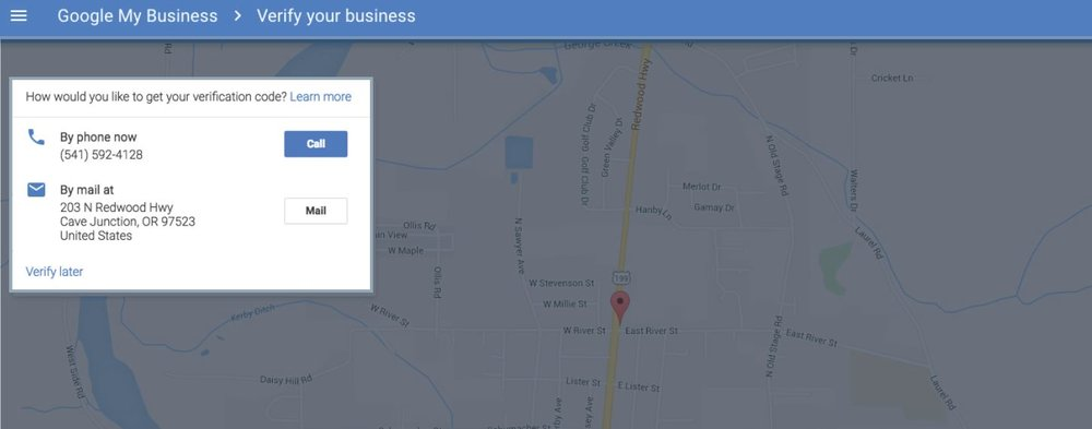 How To Claim Your Google My Business Listing Singleplatform