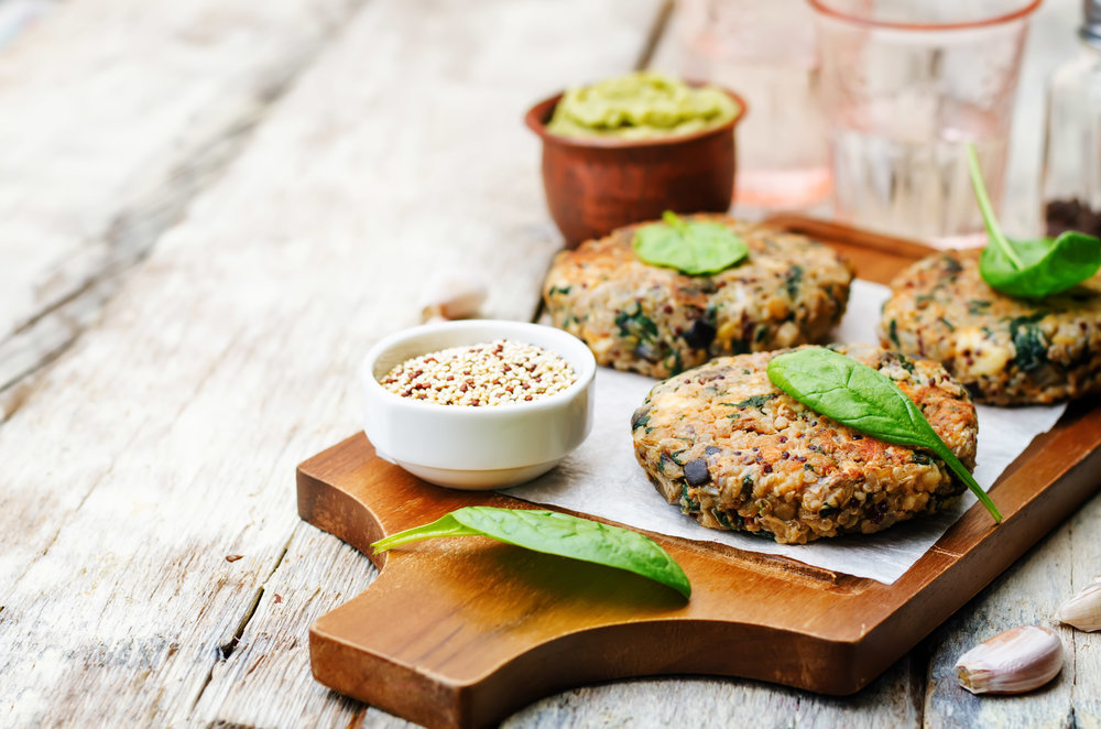 Veganism is at an All-Time High: Is it A Fleeting Fad or The