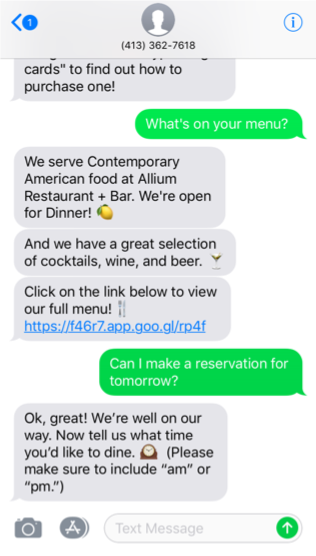 Partnership Profile: Guestfriend Delights Diners Using