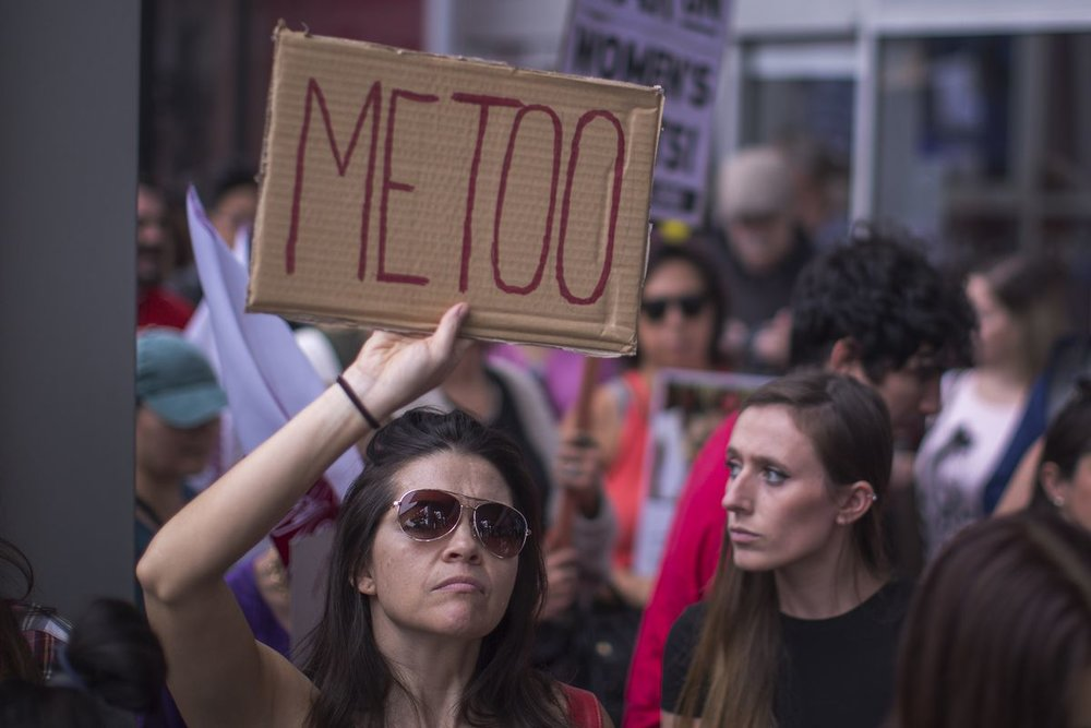 #MeToo march via Vox