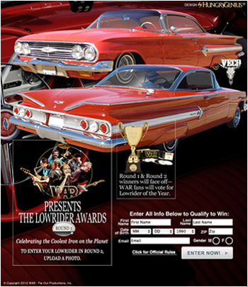 WAR Lowrider Awards.jpg