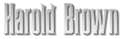 Harold Brown Masthead.png