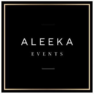 Aleeka Events | Luxury Wedding Planners & Event Designers | London, UK & Europe