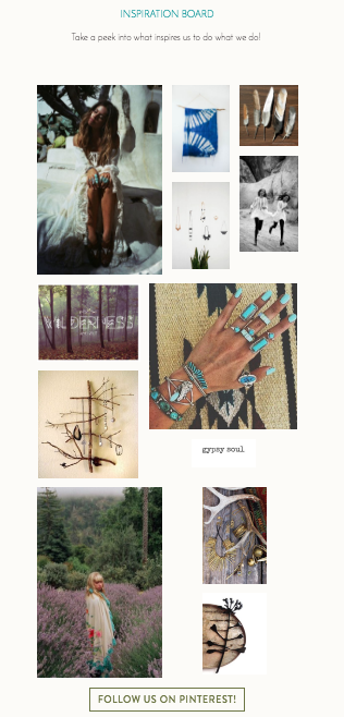 Which One Inspo Board - Trek Your Market