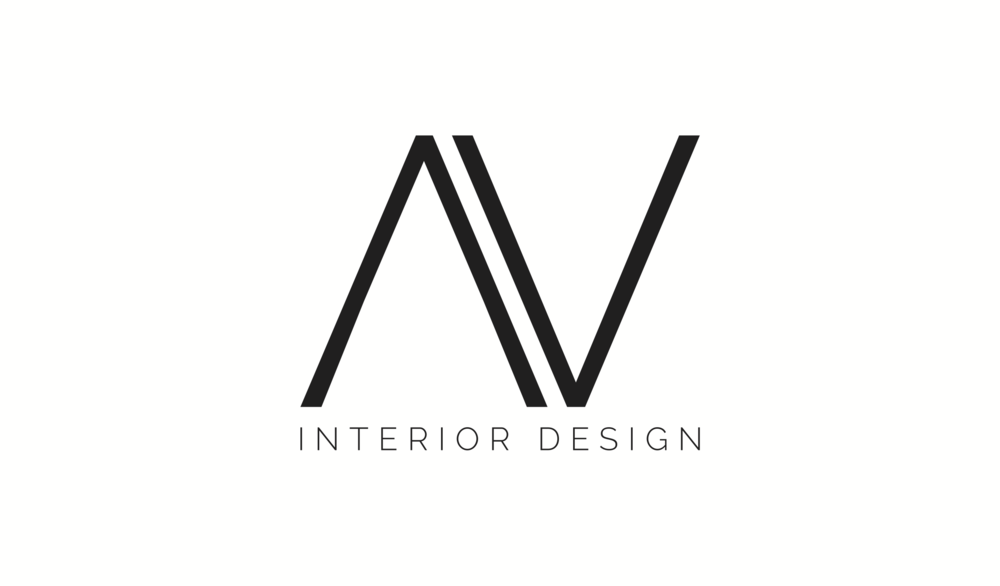 I just took out the INTERIOR DESIGN wording to make it fit the navigation perfectly - see in video below