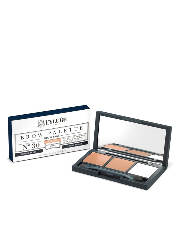 Benefit Gimme Brow.  It does exactly what it says on the tin. It gives you brows. It actually makes a difference to the brows, and leaves them looking fuller, yet natural.