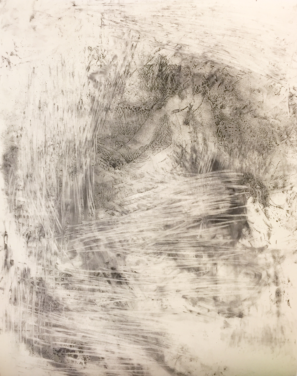 Untitled (Charcoal)