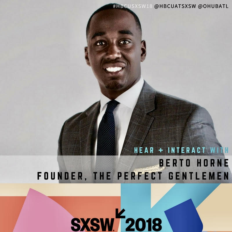 Hosted for SXSW - TPG hosted for Opportunity Hub in Austin, TX 2018.