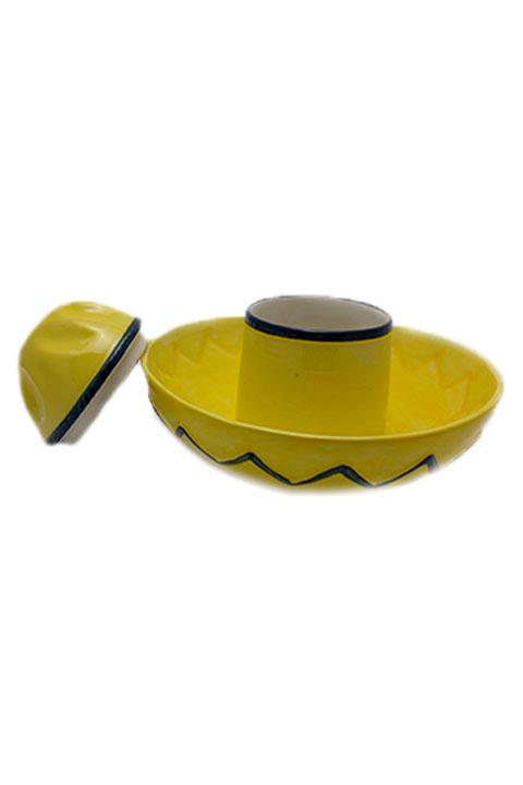Sombrero Dip Bowl Dynasty Wholesale