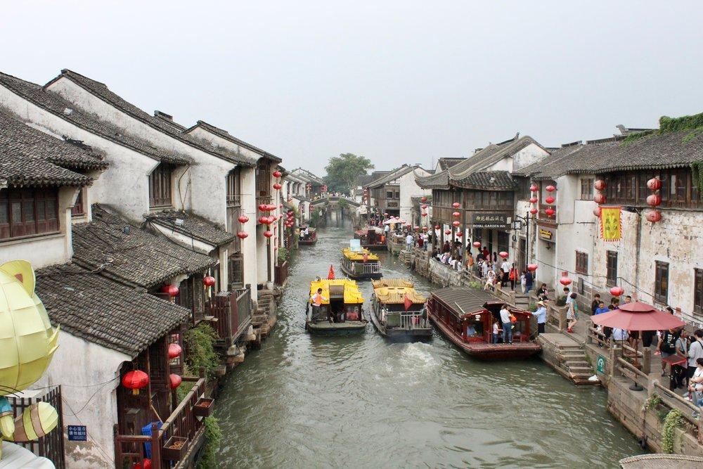 Shantang Jie