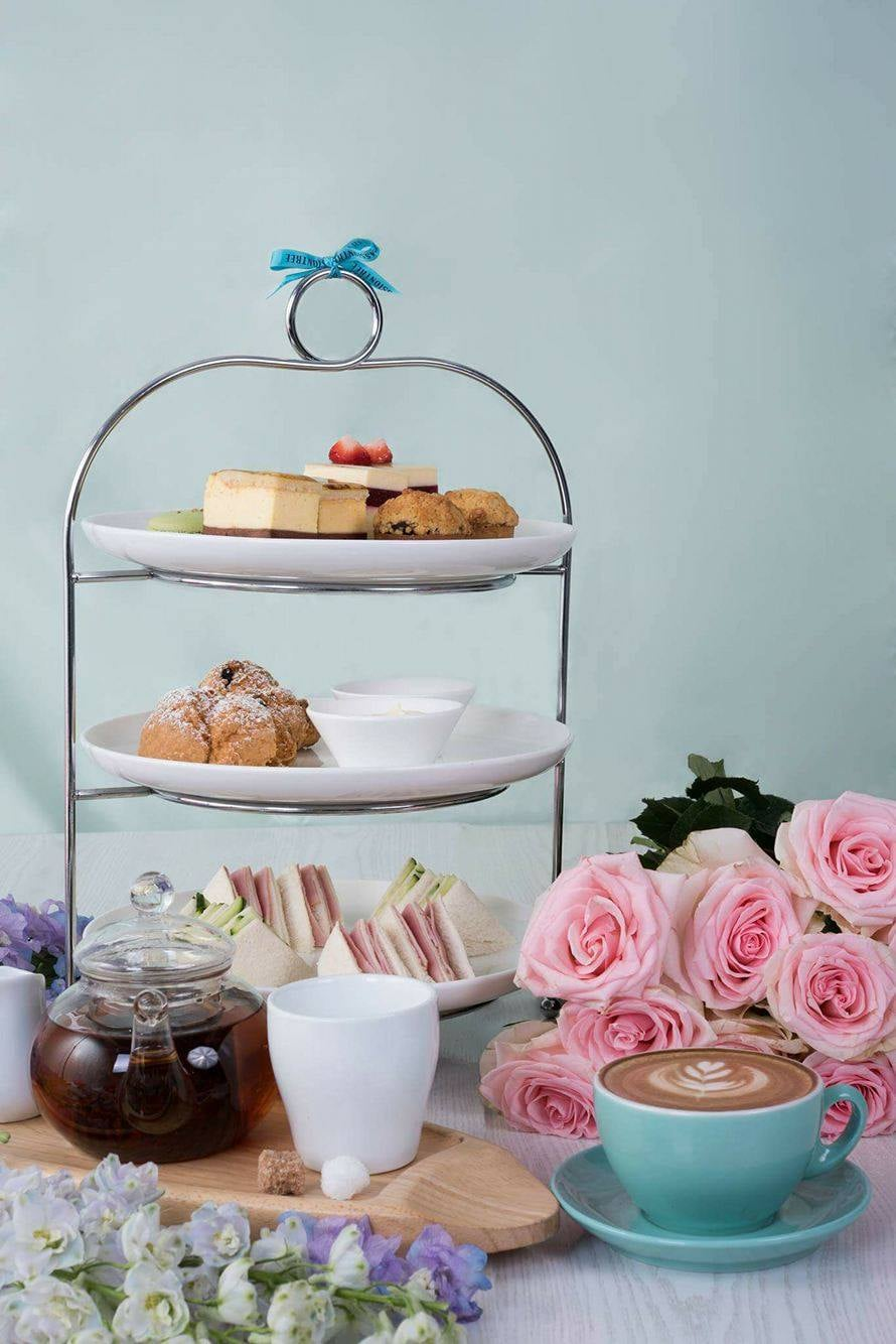 Full Duchess High Tea