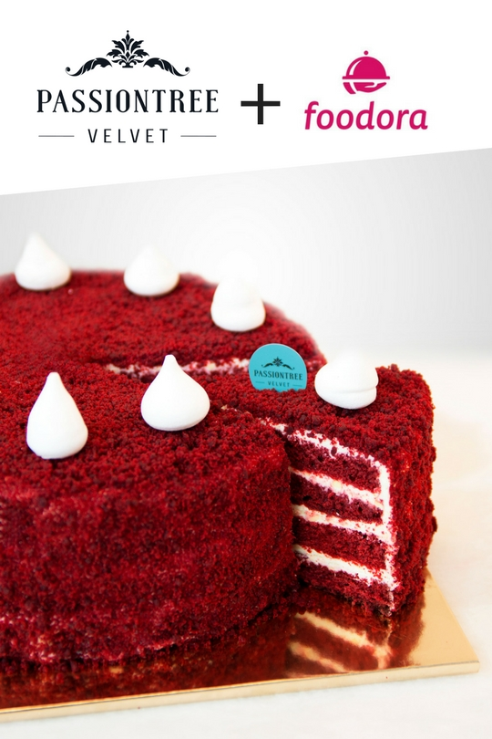 Get Birthday Cakes Delivered To Your Office In Sydney Cbd