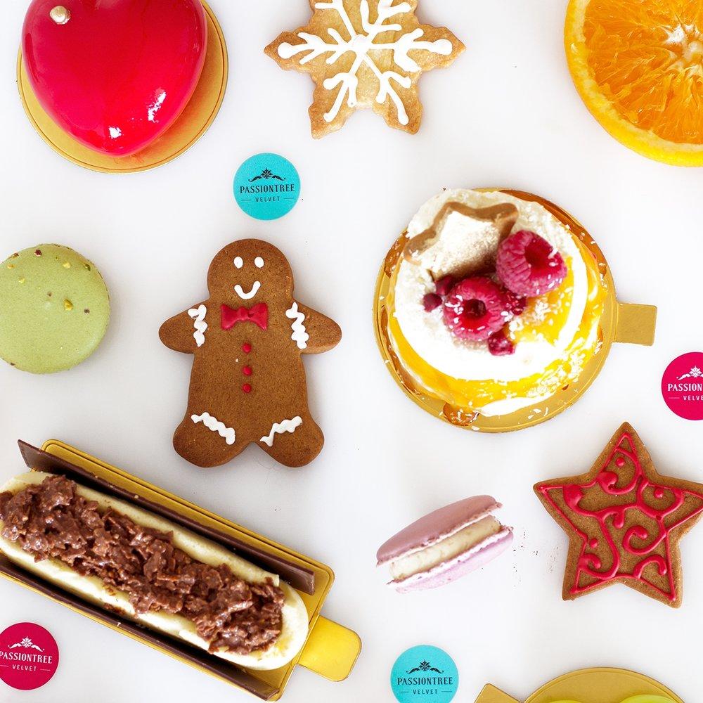 christmas cookies, shop online