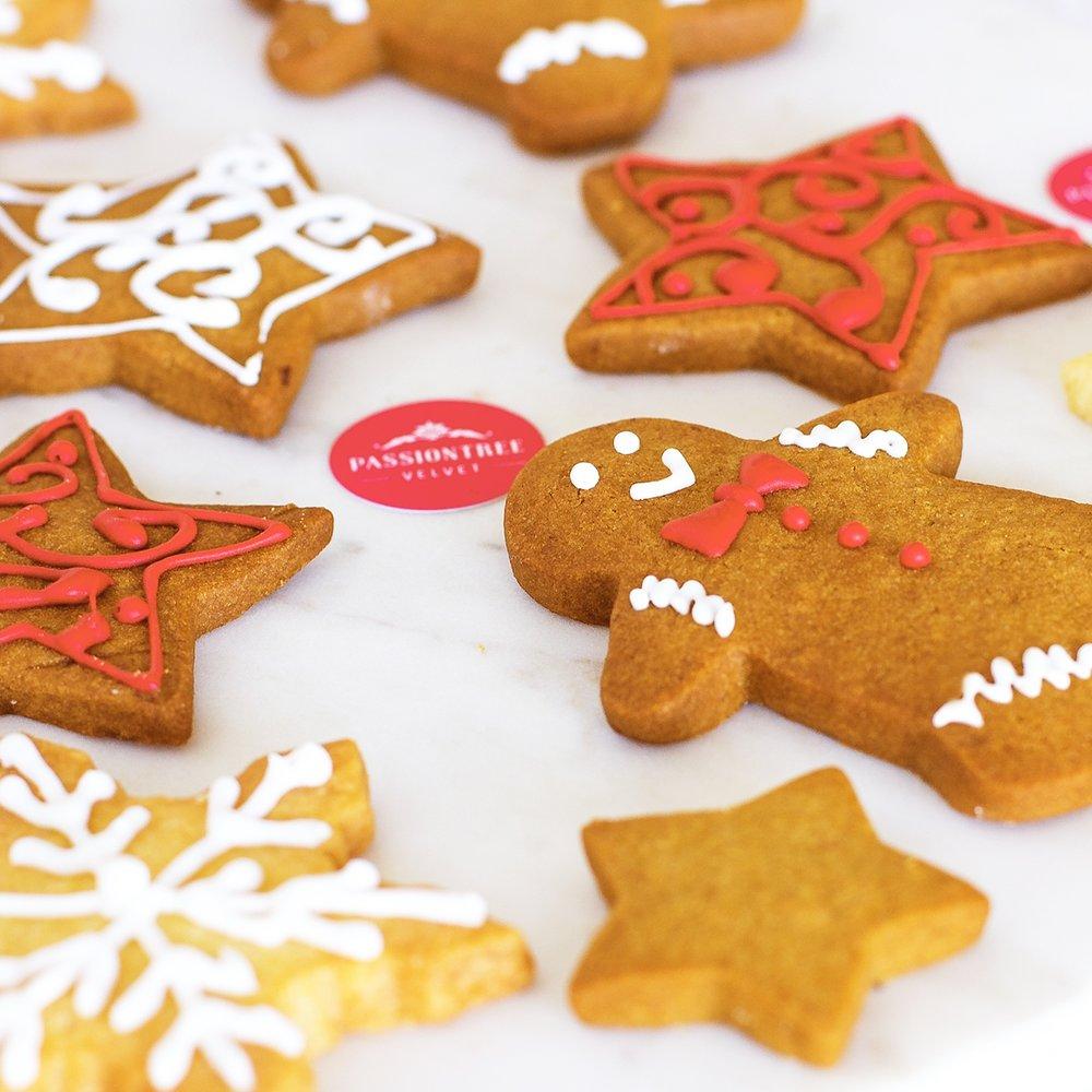 Christmas cookies shop online